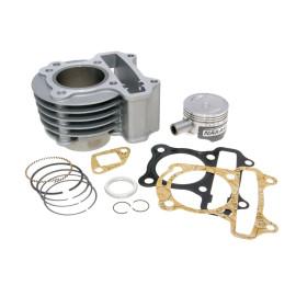 Cilinderkit Naraku V.2 72cc voor GY6, Kymco 50 2V