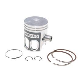 Zuiger Kit Naraku 50cc voor Minarelli AC, LC 10mm