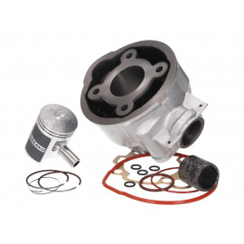 Cilinderkit Naraku 50cc 25/28mm voor Minarelli AM