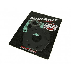 Cilinder Pakkingset Naraku 50cc voor Derbi EBE, EBS