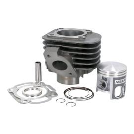 Cilinderkit Naraku 70cc voor 1E40QMB (E2)