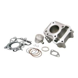 Cilinderkit Naraku 63cc 42mm voor SYM 50cc 4T, Peugeot 50cc 4T
