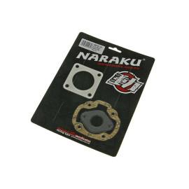 Cilinder Pakkingset Naraku 50cc voor Morini AC