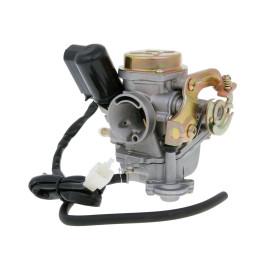 Carburateur Naraku V.3 voor 50-90cc 4-Takt 139QMB/A