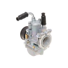 Carburateur Naraku V.2 19mm met KlemmFlens 24mm en Handmatige Choke