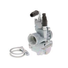 Carburateur Naraku 17,5mm met KlemmFlens 24mm en Handmatige Choke