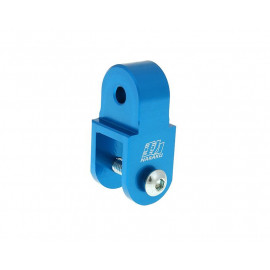 Schokbrekerverlenger Naraku 40mm blauw