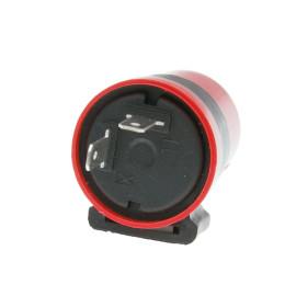 Knipperlicht relais Naraku digitaal voor LED / Standard 1-150 Watt 2-polig