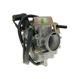 Carburateur Naraku 30mm Racing (membraangestuurd) voor Maxi-Roller