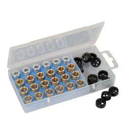 Afstelset Polini voor Vario 15x12mm - 3,5-5,0g