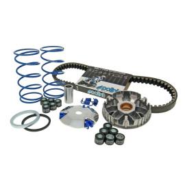 Vario Kit Polini Hi-Speed voor Minarelli lang