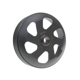 Koppelingshuis Polini Evolution Maxi Speed Bell 134mm voor Piaggio 125-300