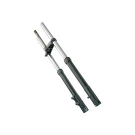 Voorvork 37mm OEM Compleet voor Derbi Senda SM X-Race, X-Treme, Gilera SMT