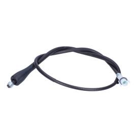 KM Tellerkabel OEM voor Piaggio Zip 50 2T, 4T, Zip 100