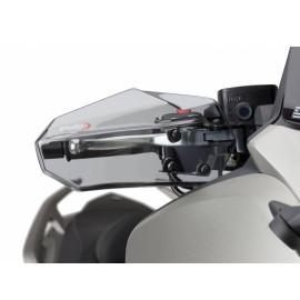 Handbescherming Puig getint voor Yamaha T-Max 530 (2012-)