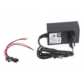 Lithium Ion Battery Charger R&D 12.6V 1.5A