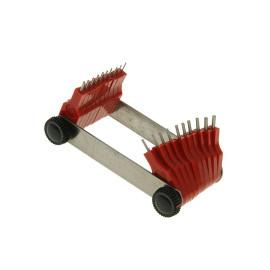 Sproeier meter Set voor Hoofdsproeier Carburateur 0.45-1.50