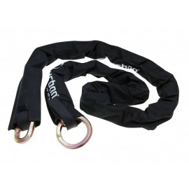 Ketting met Stofhoes Urban Security KDNA11L d=11mm L=170cm