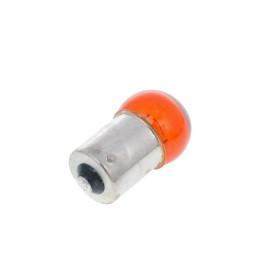 Gloeilamp R10W BA15s 12V 10W orange