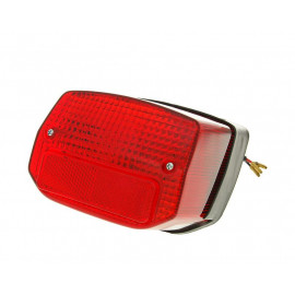Achterlicht voor Honda SH50 Scoopy