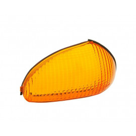 Knipperlichtglas achter links voor Kymco Yager Spacer 50 125 150