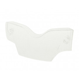 Achterlichtglas wit voor Gilera Runner -05