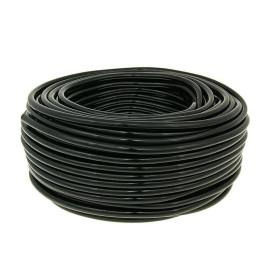 Benzineslang CR zwart 50m Rolle - 5x9mm