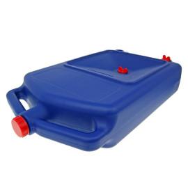 Opvangbak / Lekbak voor Olie en Koelvloeistof - 8 Liter