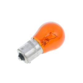 Gloeilamp orange PY21W BAU15s 12V 21W