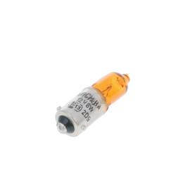 Gloeilamp orange H6W BAX9s 12V 6W