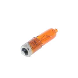 Gloeilamp orange H21W BAY9s 12V 21W