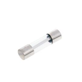 Glaszekering 25x6mm 30A