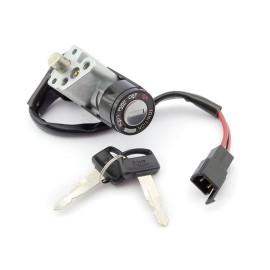 Contactslot voor Honda SFX 50, SRX 50