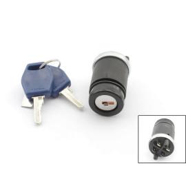 Contactslot voor Suzuki RMX 50, SMX 50